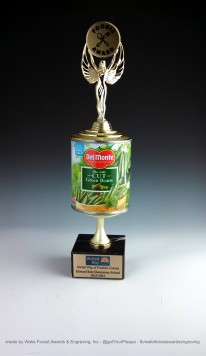 demonte trophy